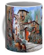La Porta Rossa Coffee Mug