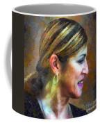 La Principessa Coffee Mug