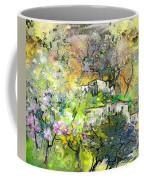 La Provence 07 Coffee Mug