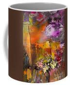 La Provence 14 Coffee Mug