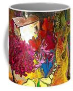 La Provence 15 Coffee Mug
