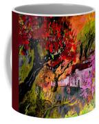 La Provence 22 Coffee Mug