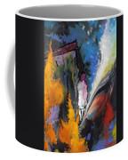 La Provence 23 Coffee Mug
