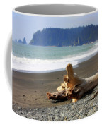 La Push Beach  Coffee Mug