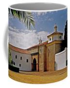 La Rabida Monastery - Huelva Coffee Mug