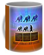 La Roulette Coffee Mug