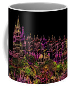 La Seu The Cathedral Of Palma Coffee Mug