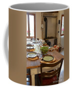 La Tavola Italiana Coffee Mug