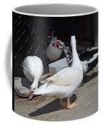 La Tinosa Morning Coffee Mug