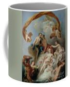 La Toilette De Venus Coffee Mug