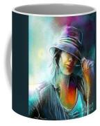 La Tombeuse Coffee Mug