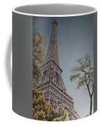 La Tour Eiffel 2 Coffee Mug