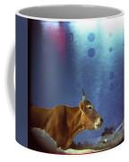La Vache Numerique Coffee Mug