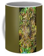Labirinto2 Coffee Mug