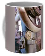 Labor Of Love Coffee Mug