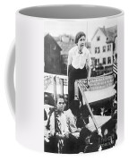 Labor Strike, 1912 Coffee Mug