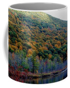 Labrador Pond Hillside Coffee Mug