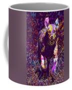 Labrador Puppy Retriever Dog Young  Coffee Mug