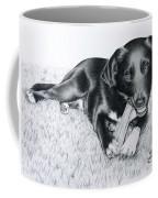 Labrador Samy Coffee Mug