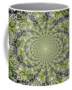 Lacey Kaleidoscope Coffee Mug