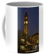 Lackawanna Clock Tower Coffee Mug