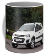 Lada Kalina Coffee Mug