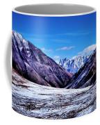 Ladakh, India, Landscape 2 Coffee Mug