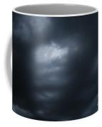 Ladder To Heaven's Waves Coffee Mug
