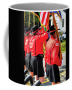 Ladies Auxiliary Palenville Fire Department 8 Coffee Mug