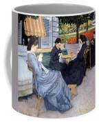 Ladies Sewing Coffee Mug