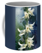 Ladies-tresses Orchid Coffee Mug