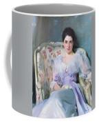 Lady Agnew Coffee Mug