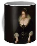 Lady Alethea Talbot, Countess Of Arundel Coffee Mug