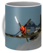 Lady Alice 2 Coffee Mug