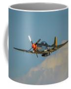 Lady Allice 2 Coffee Mug