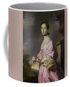 Lady Anstruther Coffee Mug
