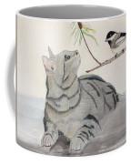 Lady Bug Lady Bug Coffee Mug