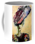 Lady Diana Coffee Mug