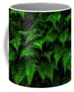 Lady Ferns Coffee Mug