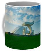 Lady Harimaguada  Coffee Mug