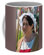 Lady II 6691 Coffee Mug