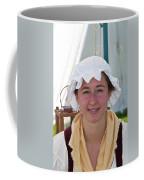Lady IIi  6683 Coffee Mug