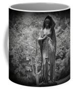 Lady In The Garden 2 Coffee Mug