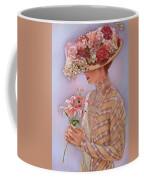 Lady Jessica Coffee Mug by Sue Halstenberg