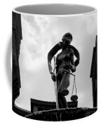 Lady Justice Coffee Mug