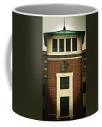 Lady Justice Of The New Century Coffee Mug