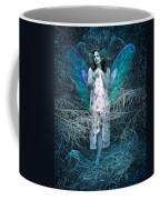 Lady Of Forest Coffee Mug