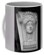Lady Of The House Athlone Ireland Coffee Mug