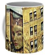 Lady Of The House Coffee Mug