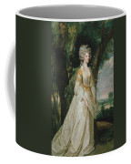 Lady Sunderlin Coffee Mug